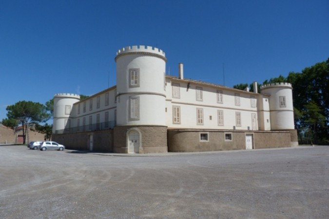 Castell del Remey